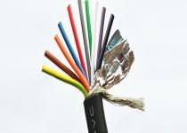 RVVP聚氯乙烯绝缘聚氯乙屏蔽电缆