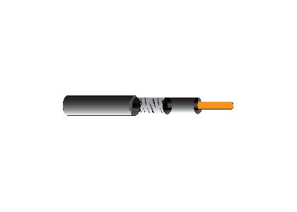 UL1185单芯屏蔽电线