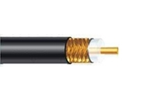 SYV-75、-100系列实芯聚乙烯绝缘射频同轴电缆