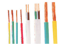 RVVP型聚氯乙烯绝缘屏蔽电缆